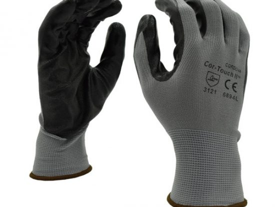 Cor-Touch 2 6894 Safety Gloves