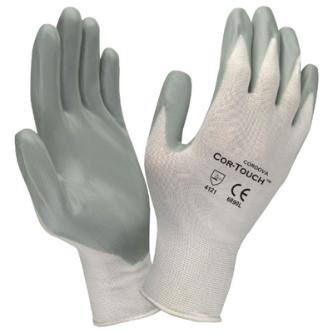 Cor-Touch Nitrile Gloves Model 6890