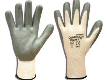 Cor-Touch Foam II Nitrile Model 6891 Coated Machine Gloves