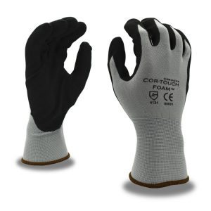 Cor-Touch Foam 6893 Coated Gloves