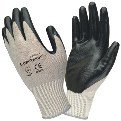 Cor-Touch Nitrile 6890G Gloves