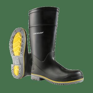Dunlop Polyflex 3 Steel Toe 89908
