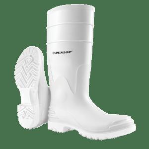 Dunlop Polymax Steel Toe 81076