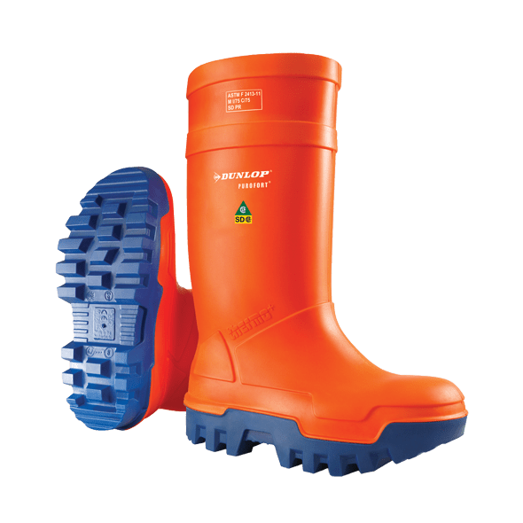 Dunlop Purofort Thermo Plus Full Safety