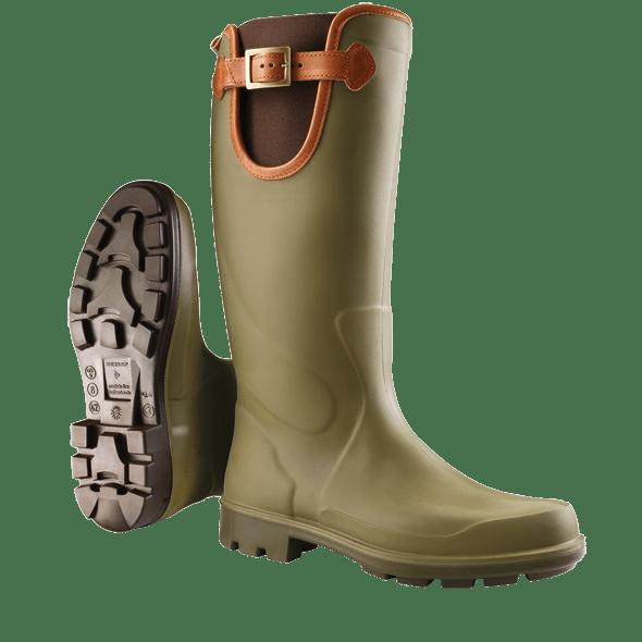 Dunlop Purofort Vallay Boots