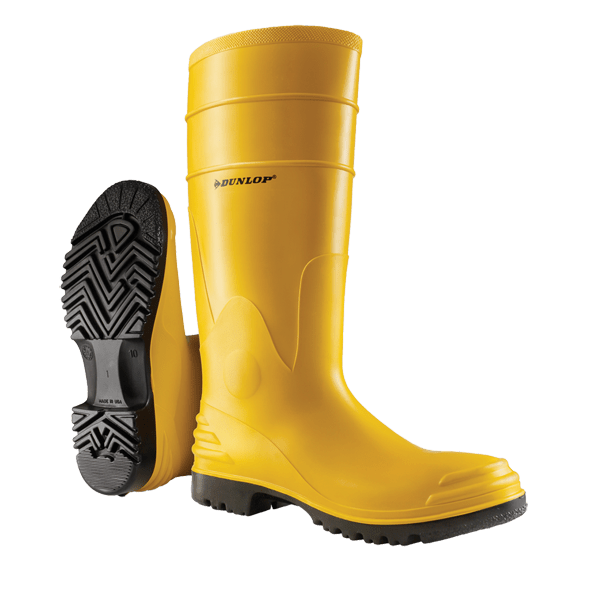 Dunloap Foodpro Purpofort Multigrip Boot