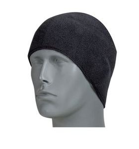 Fleece Cap 0061 Black