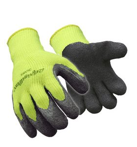 HiVis Thermal Ergogrip 0308