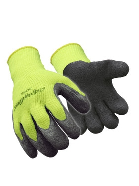 HiVis Thermal Ergo Gloves