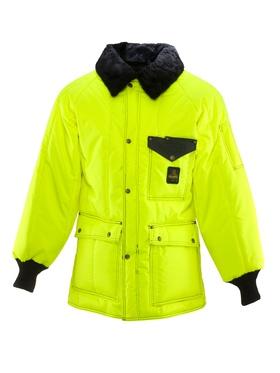HiVis Iron-Tuff Siberian Jacket