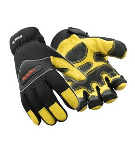 Insulated High Dexterity Gloves 0282 Lined -10F
