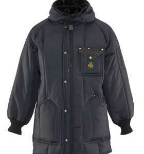 Iron Tuff Ice Parka 0360