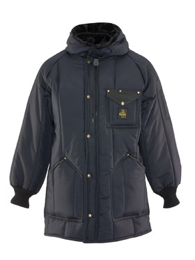 Iron-Tuff Ice Parka