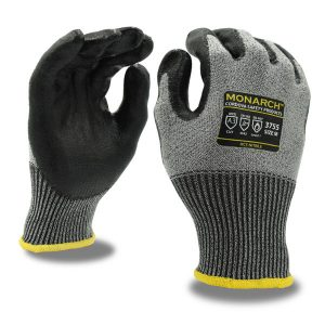 Monarch Shell Gloves 3755