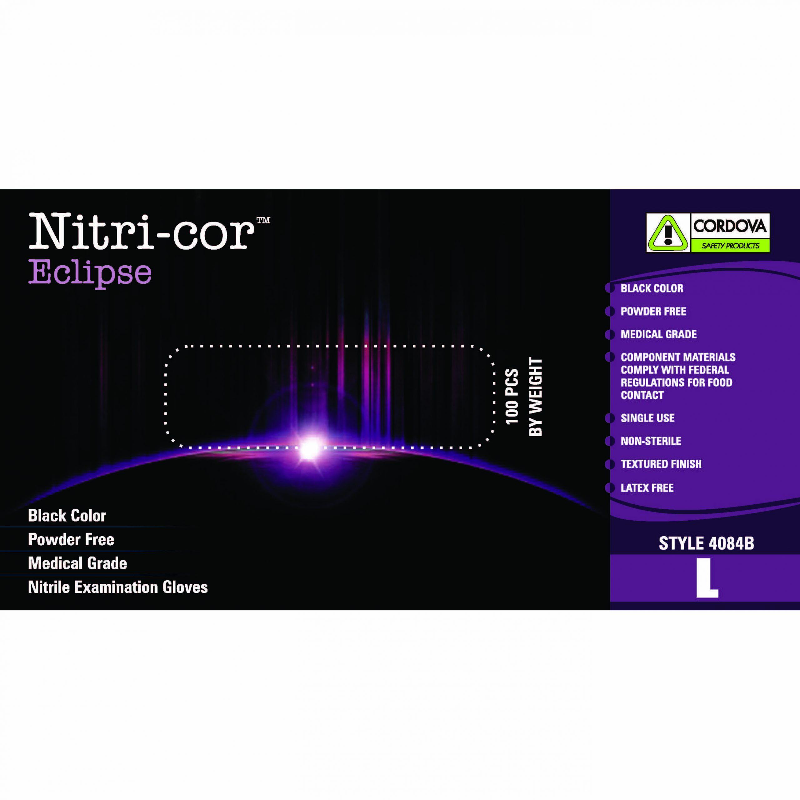 Nitri-Cor Eclipse 4084b
