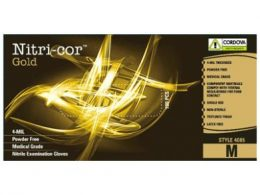 Nitri-Cor Gold Exam Grade Powdered Free 4085