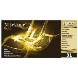 Nitri-Cor Gold Exam Grade Powdered 4080