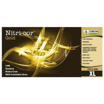 Nitri-Cor Gold Exam Grade Powdered 4080