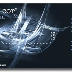 Platinum Disposable Gloves 4091