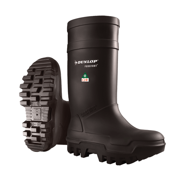 Dunlop Purofort Thermo Plus Full Safety Omega/EH