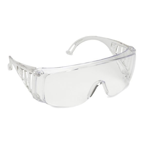 Slammer Eye Glasses