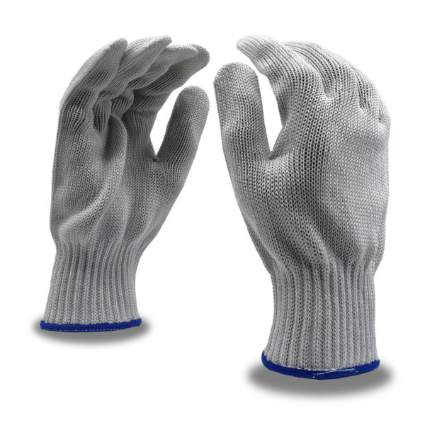 Steel-Reinforced Gloves with Engineered Fibers