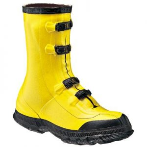 11 inch 4-Buckle Dielectric OverBoot
