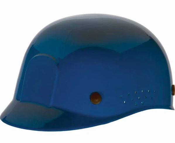 Blue Bump Caps