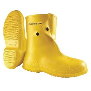 Chemical Overshoes Dunlop