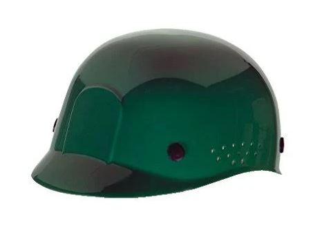 Green Bump Caps