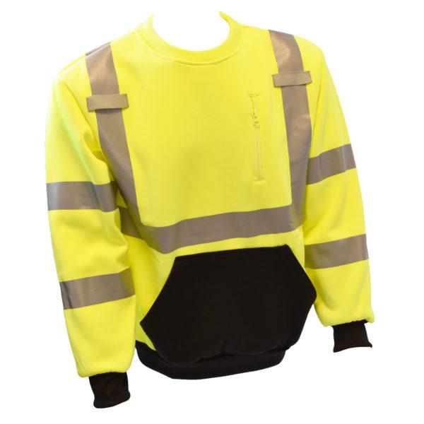 HiVis Sweatshirts SS101 No Hood