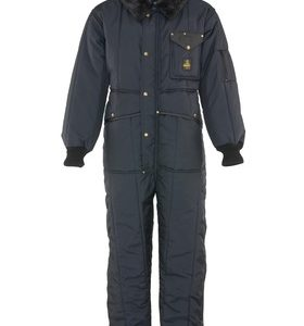 Iron-Tuff Coveralls 0344R Blue Sage