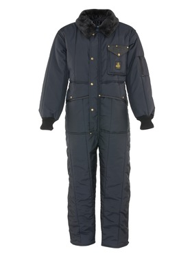 Iron-Tuff Coveralls with Hood