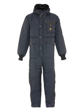 Iron-Tuff Coveralls with Hood 0381R