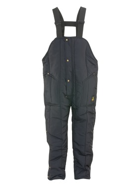 Iron-Tuff High Bib Overalls
