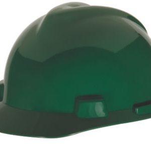 MSA V GARD Green Cap