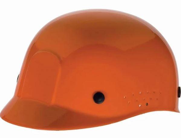 Orange Bump Caps