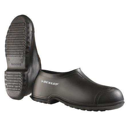 Black Dunlop Overshoes
