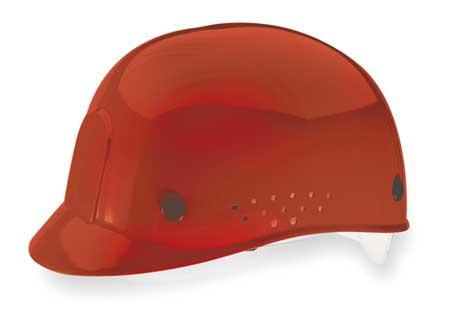 Red Bump Caps