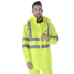 Reptyle Rain Jacket R3GJ