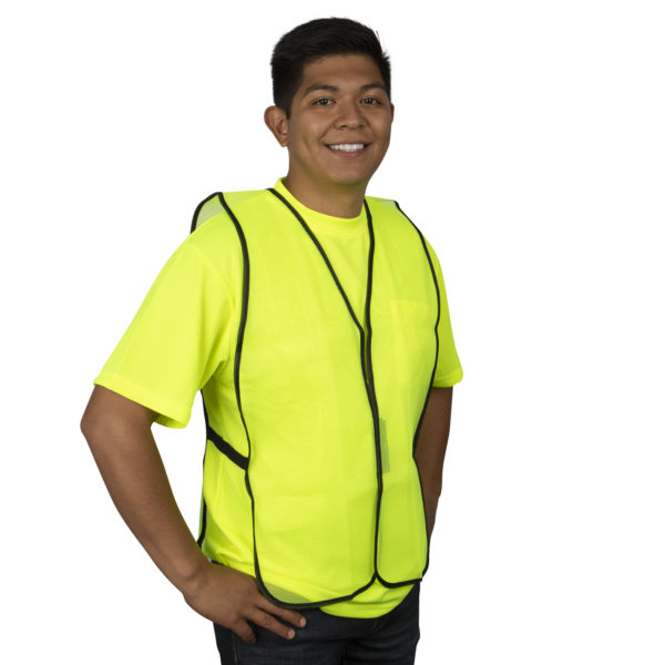 Safety Vest Non Rated V101