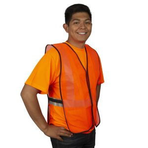 Safety Vest Non Rated v100