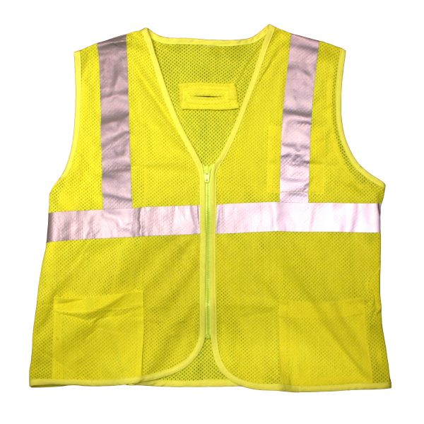Safety Vests Flame Retardant VMFR201