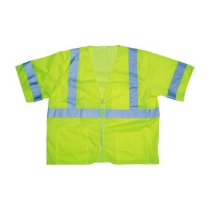Safety Vests Class 3 V3001