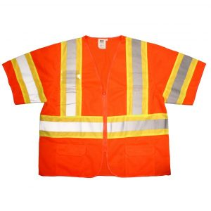 Safety Vests Class 3 V3200