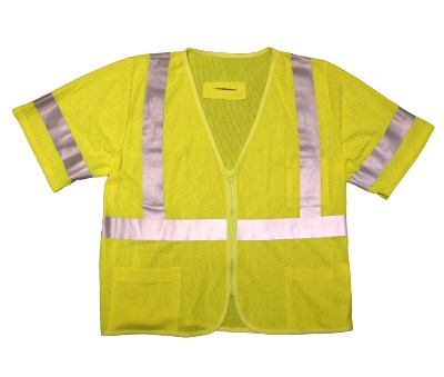 Safety Vests Flame Retardant VMFRz301