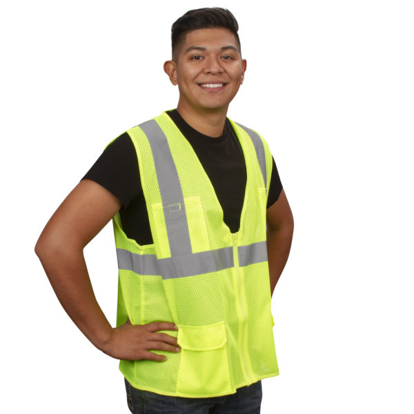 Safety Vests VS271 P Class 2