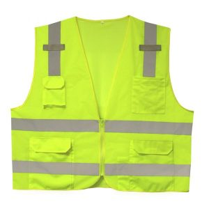 Safety Vests VS281 P Class 2