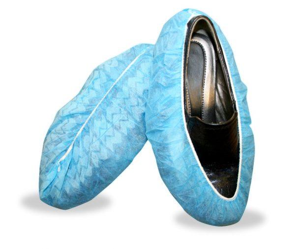 Shoe Covers Polypropylene
