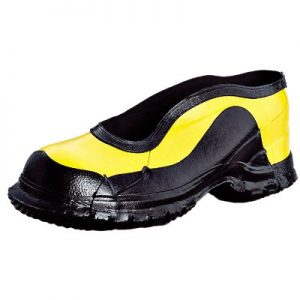Storm Rubber Overshoe no buckle